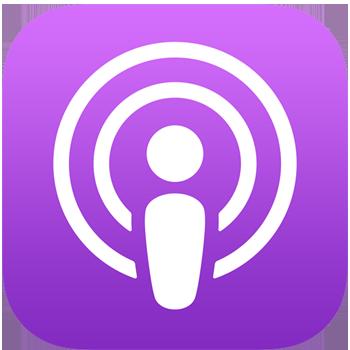 Getting Older- Apple Podcast